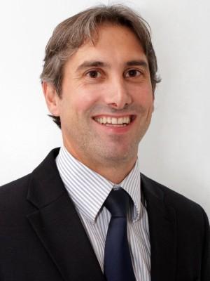 Advogado Marcelo Santini